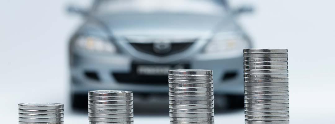 ¿Cómo cambiar tus hábitos para ahorrar al manejar?